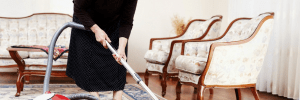 Cleaning Tools That Keep Seniors From Falling