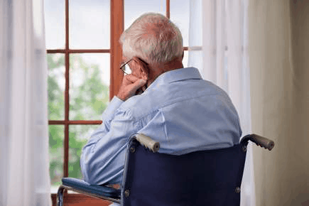 Technology helps seniors to live independently