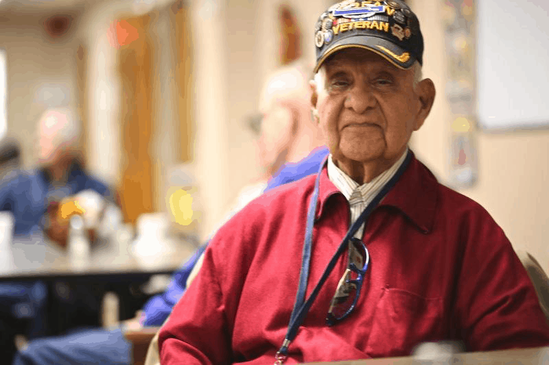 Carefree Aging In Place For Veterans Medical Alert