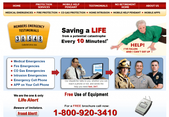 Philips Lifeline Vs Life Alert Comparison Best Reviews