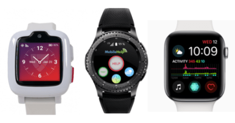 Apple Watch Series 4 Vs Medical Alert Systems And