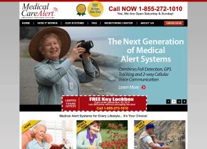 MedicalCareAlert.com