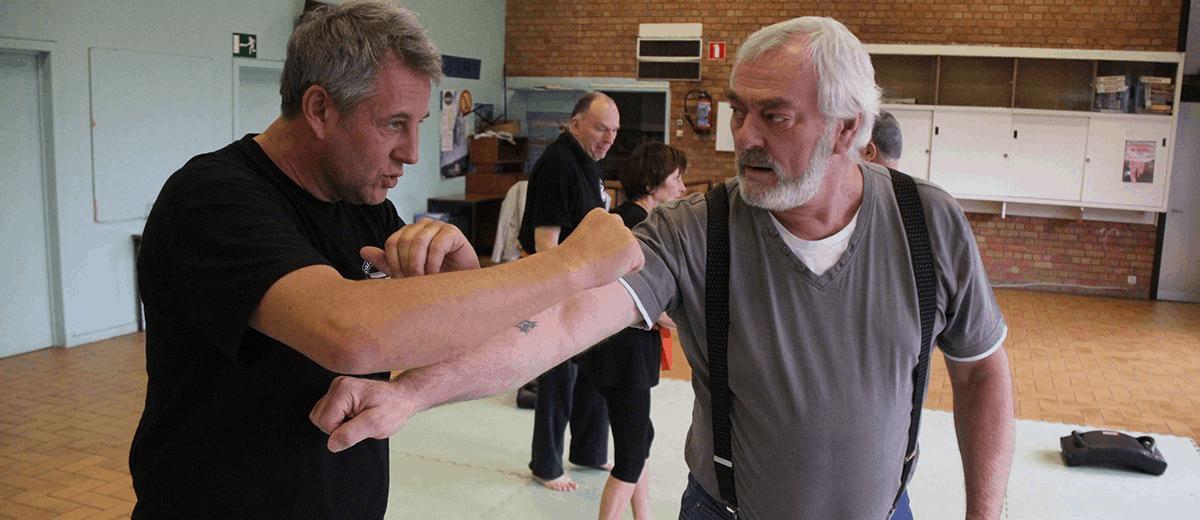 The Best Self Defense Systems For Seniors Medical Alert