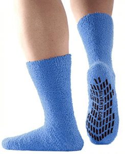 Best Non Slip Socks For Seniors For Fall Prevention Best
