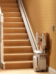 Why You Should Have A Stair Lift In Your Home Medical