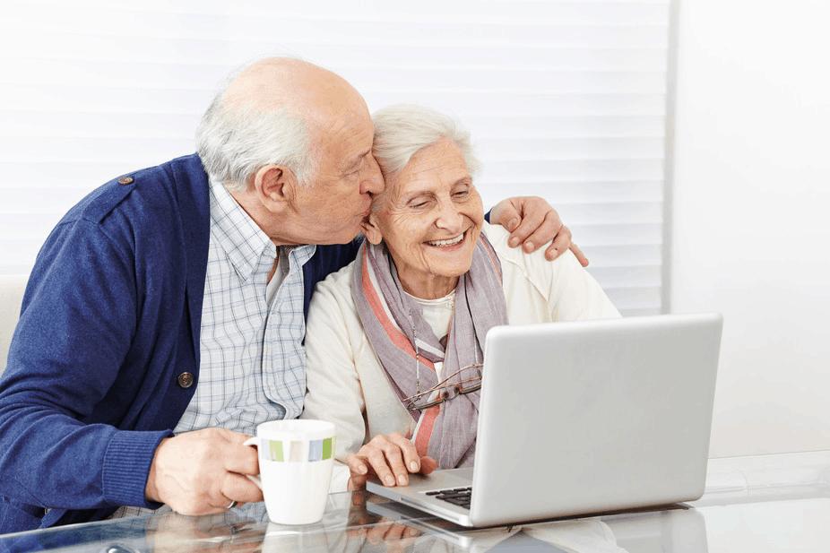 Знакомства Для Пожилых И Пенсионеров В Украине