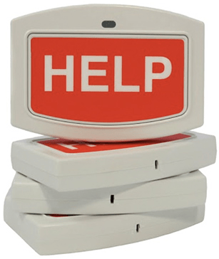 Medical Alert Wall Buttons For An Extra Safety Net